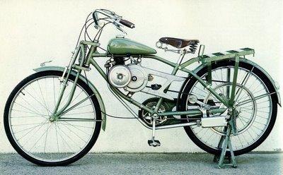 Honda History 1