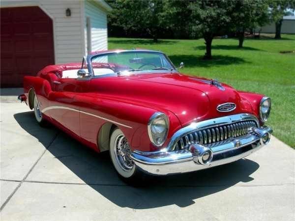 History Of Buick 3