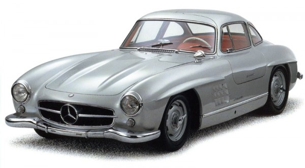 History Of Mercedes 3