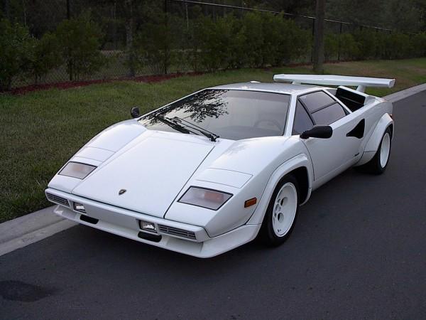 History Of Lamborghini 3