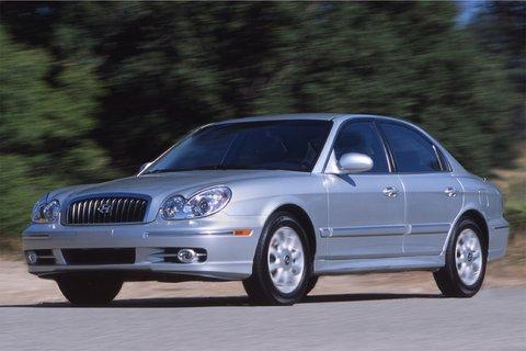History of Hyundai 3