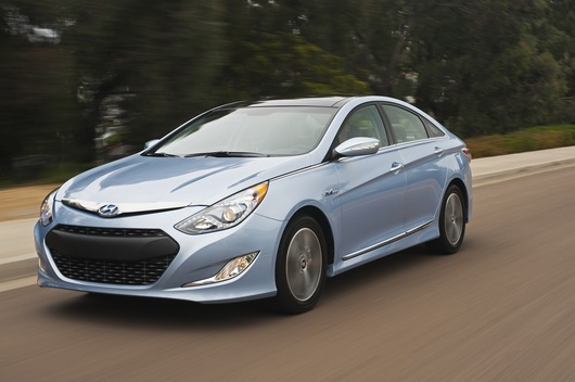 History of Hyundai 4