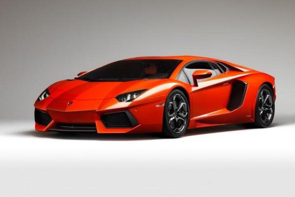 History Of Lamborghini 4