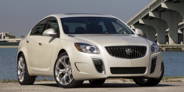 History Of Buick 5