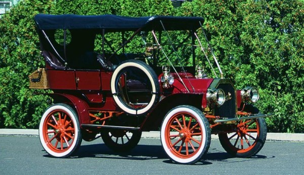 History Of Buick 2