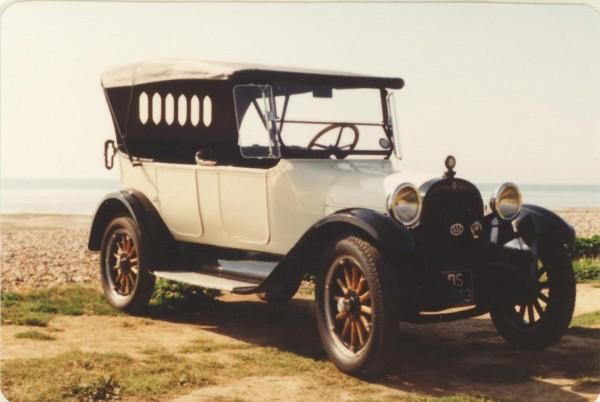 Dodge Motor Company 1