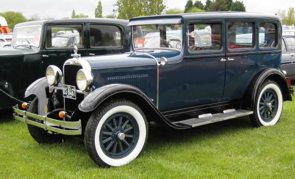Dodge Motor Company 2
