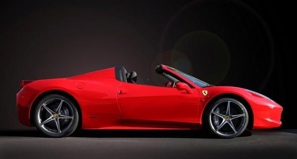 History Of Ferrari 4