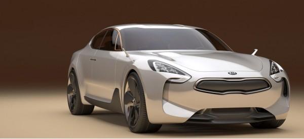 History of Kia Motors 3