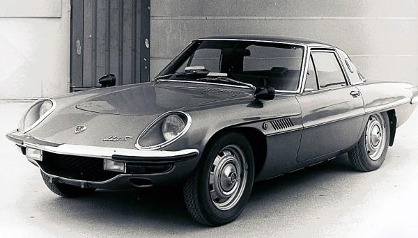 Mazda History 2