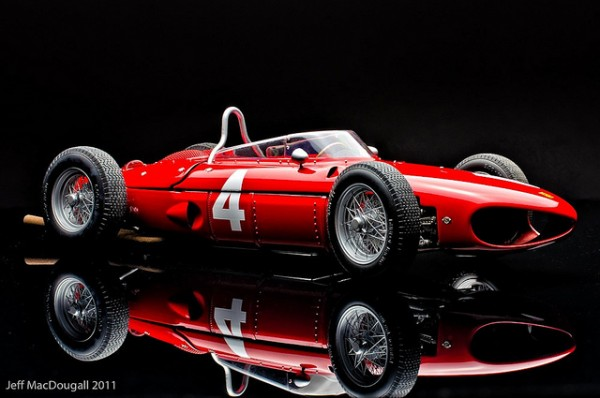 History Of Ferrari 2