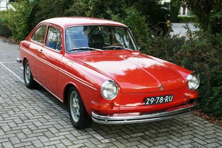 Volkswagen History 3