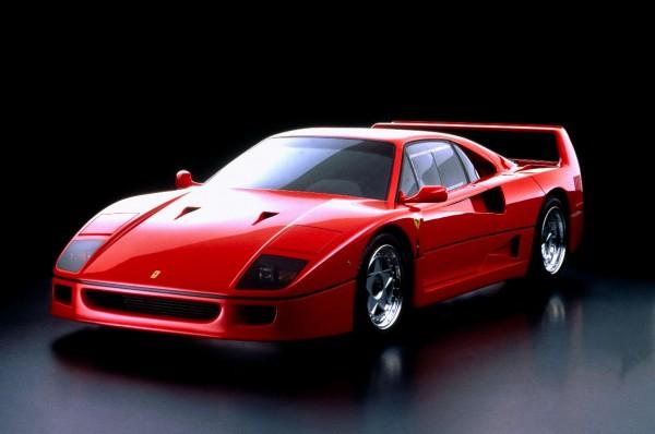 History Of Ferrari 3