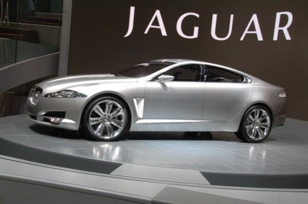 History Of Jaguar 5
