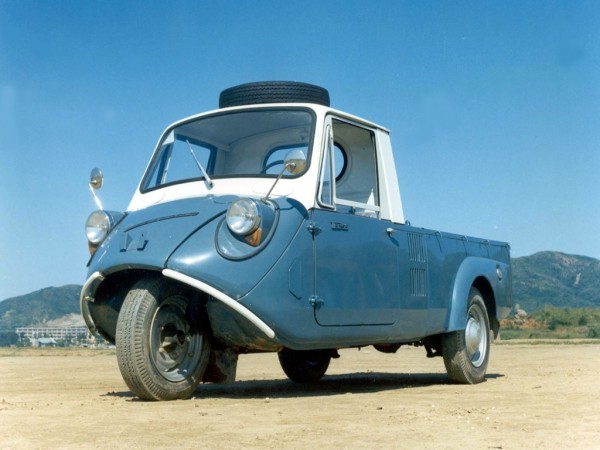 History of Kia Motors 1