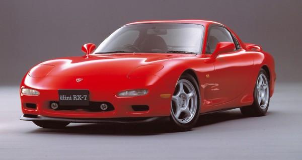 Mazda History 3