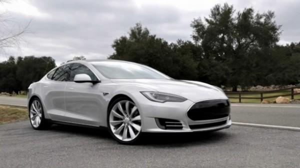 History Of Tesla 3