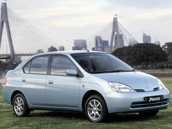 History Of Toyota 3