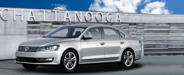 Volkswagen History 4