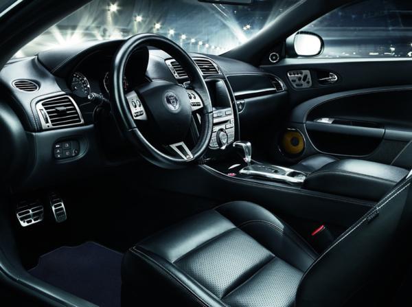2013 Jaguar XK 3