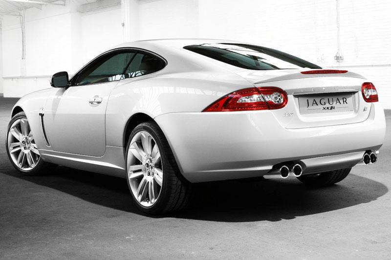 2013 Jaguar XK 2