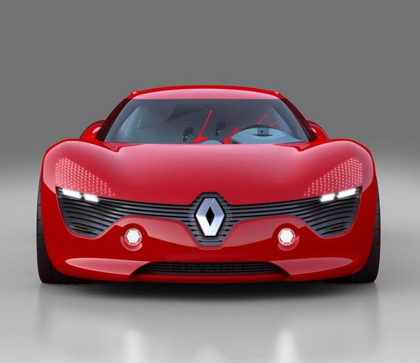 Renault DeZir 2