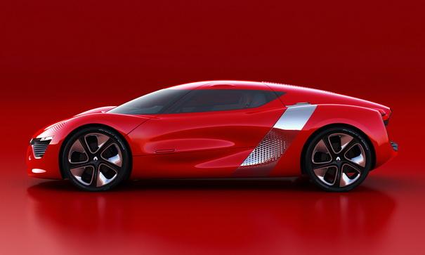 Renault DeZir 1