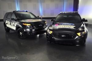 2013 ford police interceptor