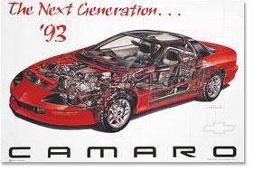 1993 Camaro Z28