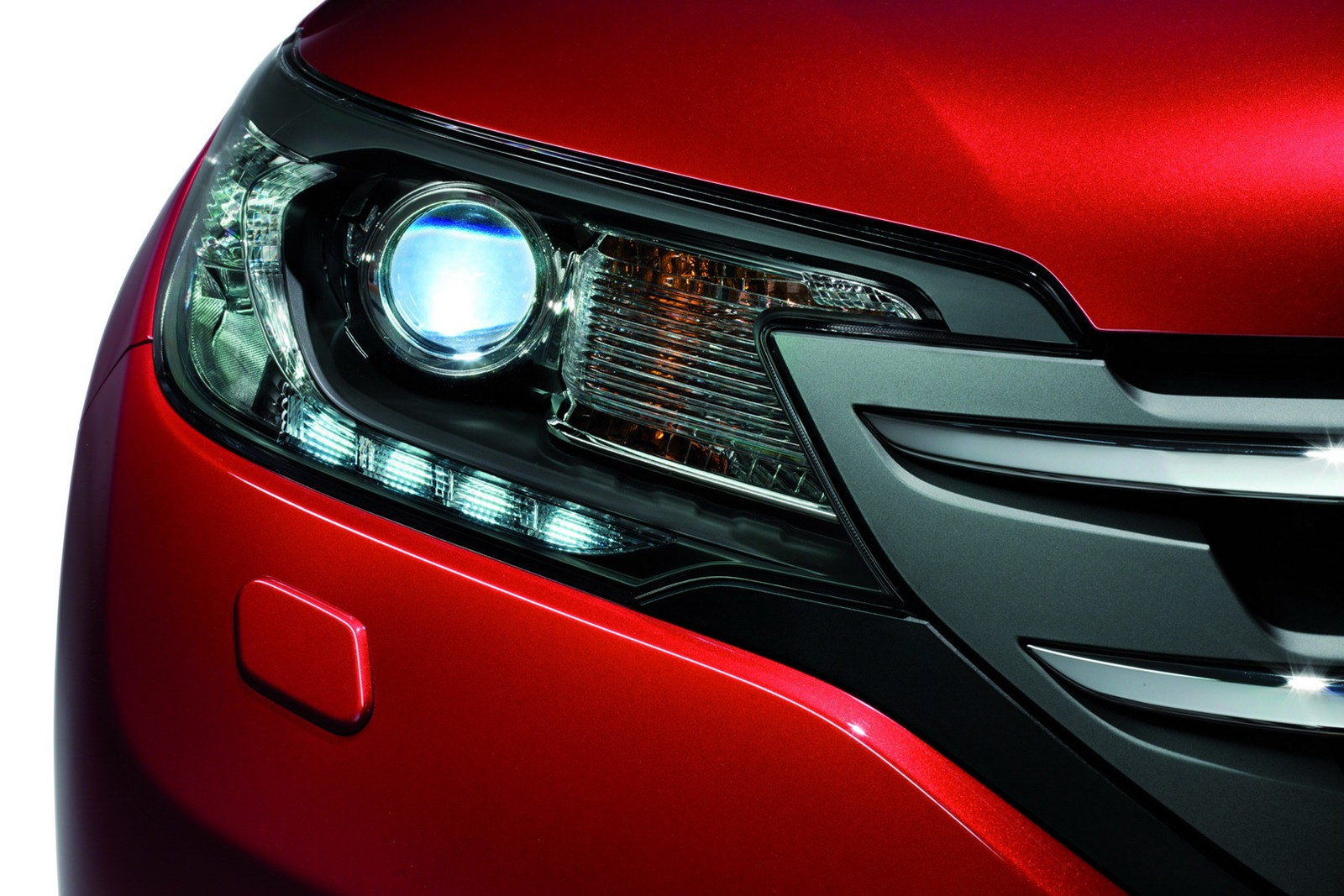 2013 CRV Honda