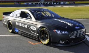 NASCAR 2013 Ford Fusion