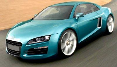 Audi R4 2015 2