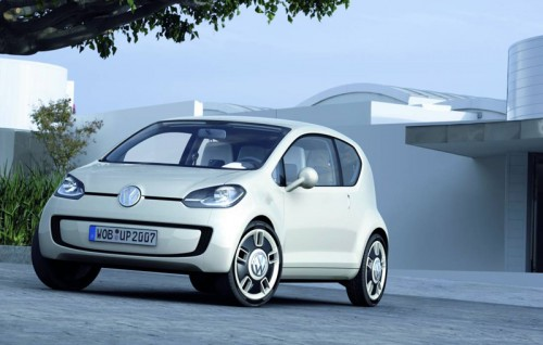 Volkswagen Lupo - Great City Cars