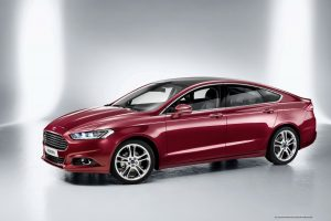 2013 Mondeo ford