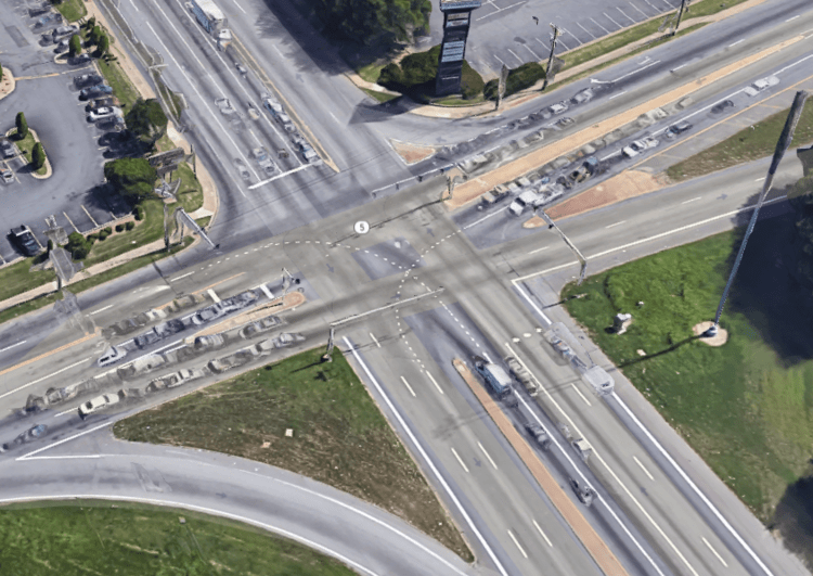 Most Dangerous Intersections In America 1