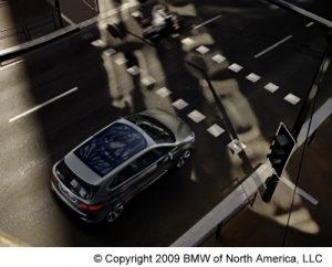 BMW's SPD Panoramic Sunroof