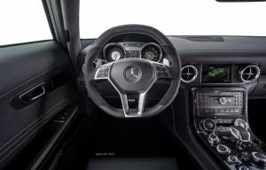 MB SLS AMG Copue E-Drive