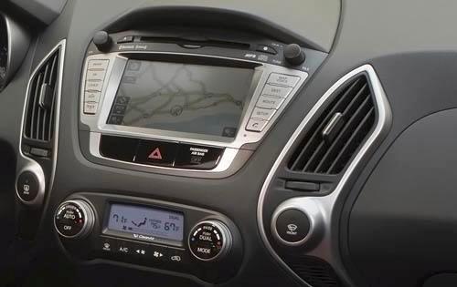 2012 Hyundai - 2012 Tucson