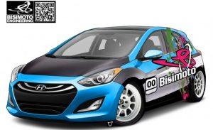 Bismoto Hyundai Elantra