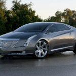 ELR 2014 Cadillac