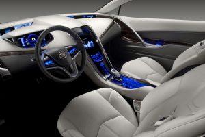 2014 ELR Cadillac