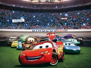 Disney Film Cars