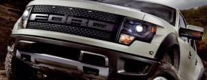 2013 Ford SVT Raptor