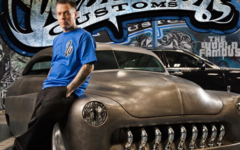 Inside West Coast Customs