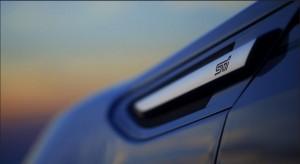 Subaru BRZ STI vent
