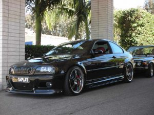 BMW E46 M3 - Winner of Bimmer Fest