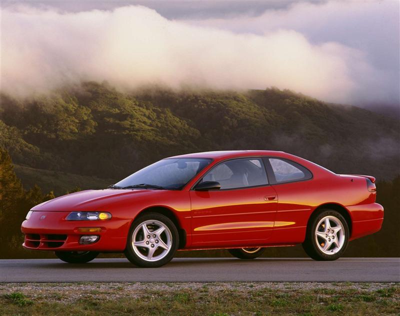 1998 Dodge Avenger Tuner 2