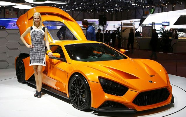 Geneva+Motor+Show1+March zenvo