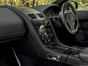 Aston Martin autowise.com Carbon Edition DB9