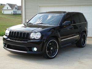 srt8 cherokee jeep